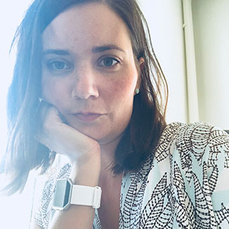 Johanna Silfwerbrand Bendroth